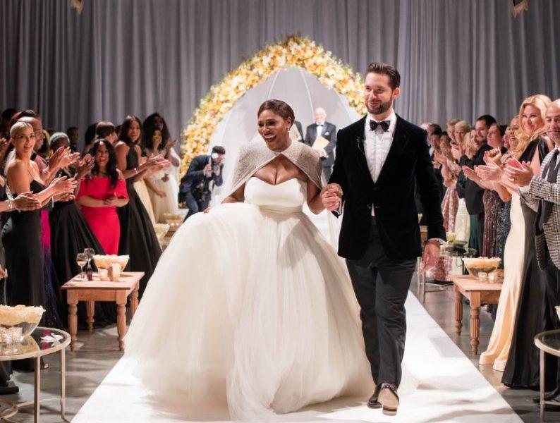 Nunta americana de nunta cauta
