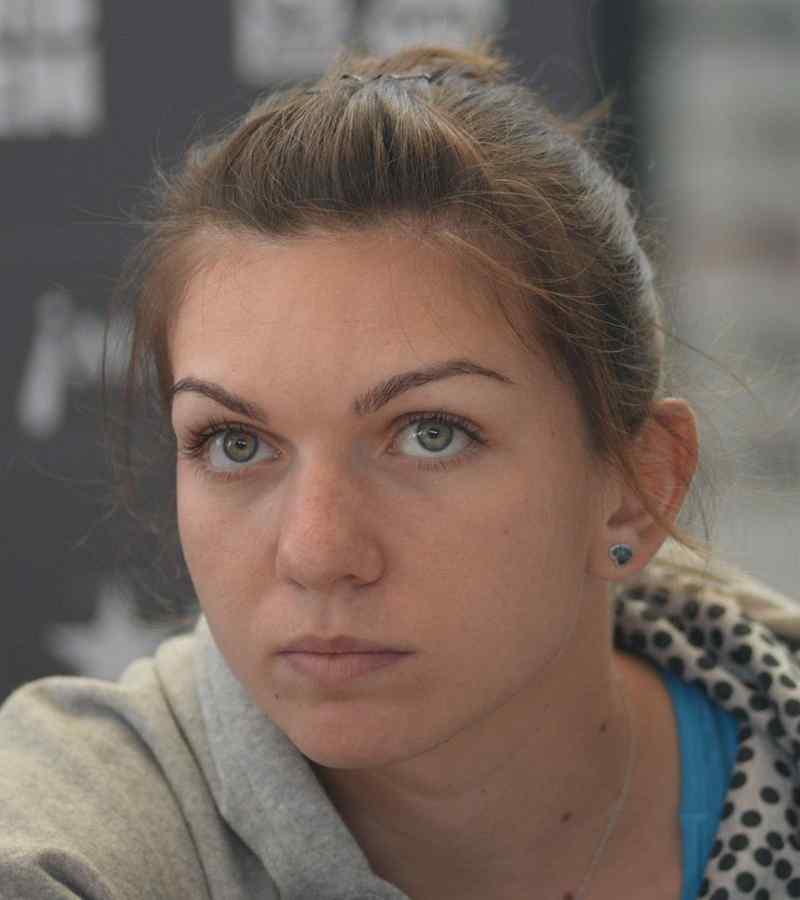 WTA Shenzhen: Simona Halep, Irina Begu si Ana Bogdan vor ...  |Halep Begu