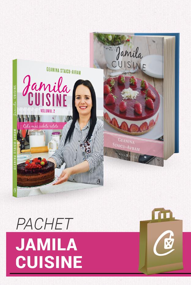 Jamila cuisine carte