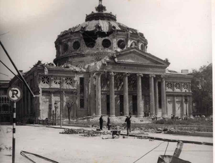 4 aprilie 1944 – 4 aprilie 2018