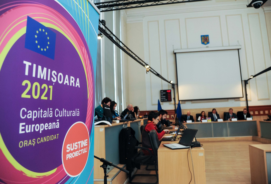 Image result for asociatia timisoara capitala culturala europeana