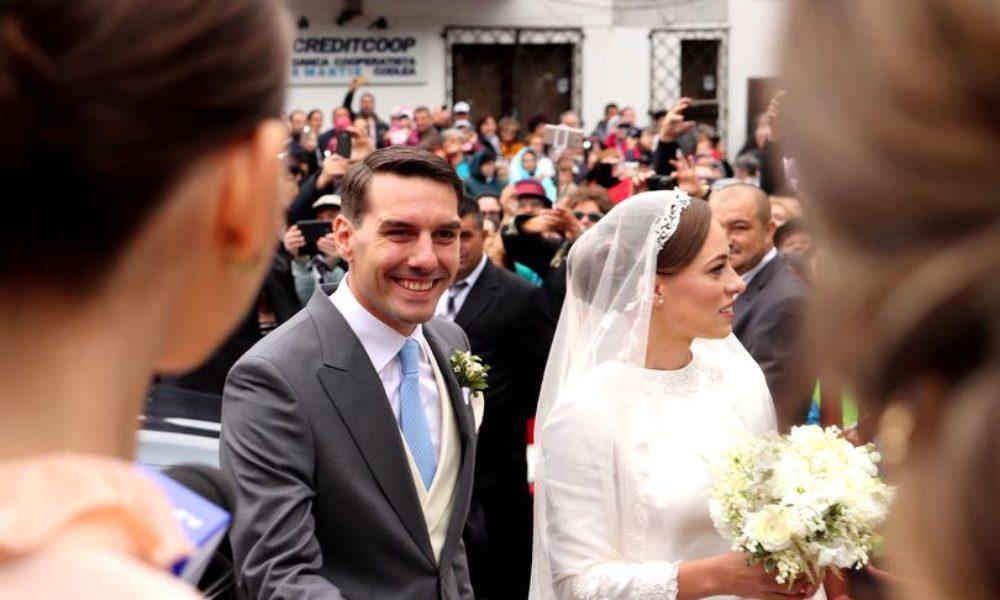 Nunta Regală De La Sinaia