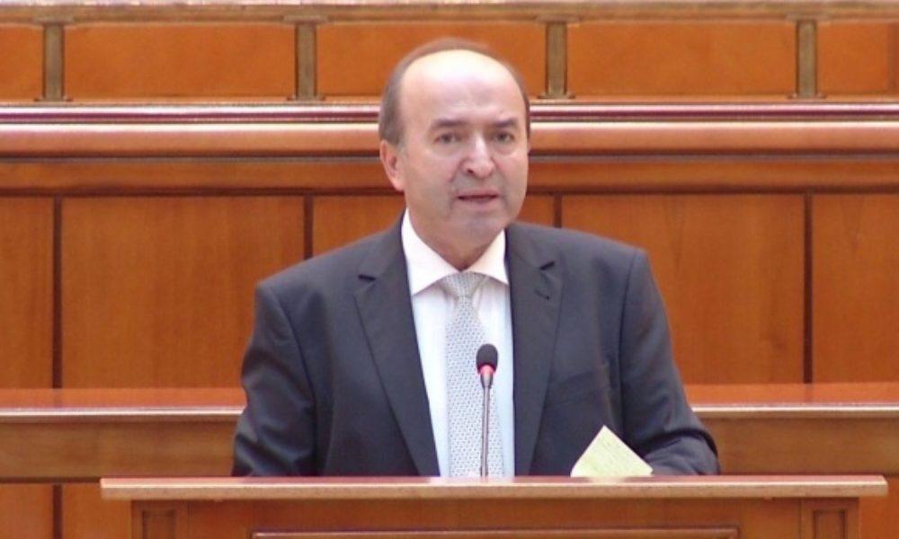 Deciziile ministrului Justiției după raportul MCV