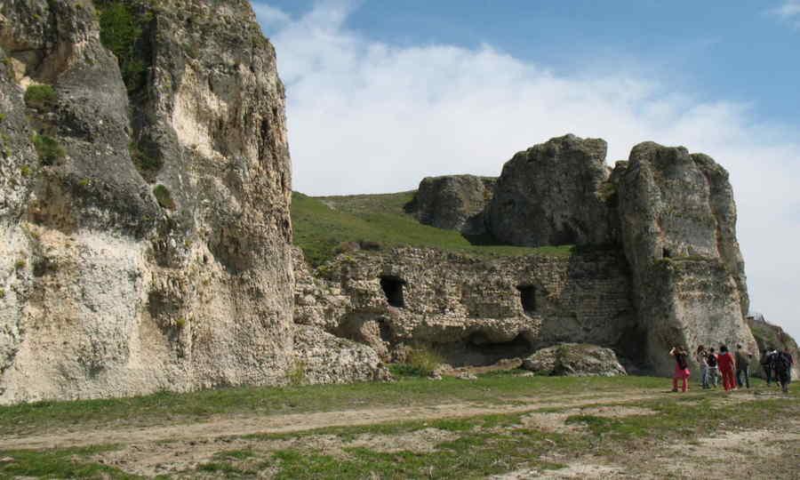 Imagini pentru harsova cetatea carsium
