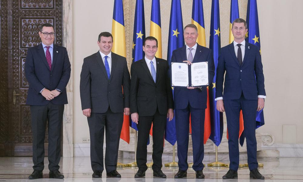 Exclusivitate. Klaus Iohannis pune condiții noului guvern