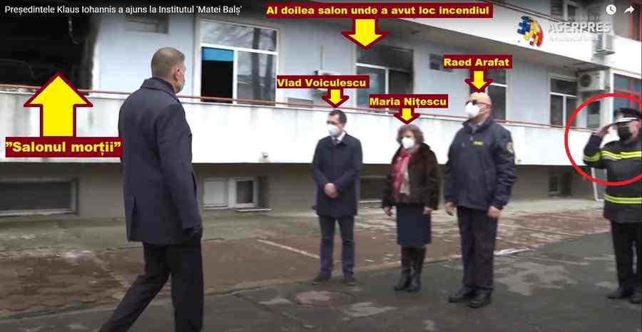 Dacă nu-i urăște, în mod sigur, Iohannis îi disprețuiește pe români