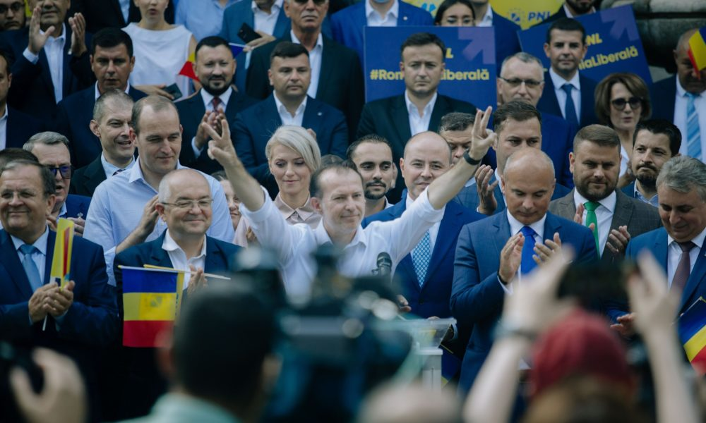 Guvernare de mare incoerență - editorial de Cornel Nistorescu